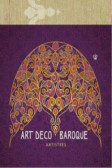 Art Deco & Baroque Antistres