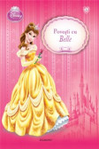 Disney Princess - povesti cu Belle
