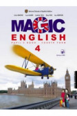 Magic English cl. 4 . Pupil's Book