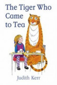Tiger Who Came to Tea The Kerr Judith изд-во: Евролибра авт:Kerr Judith